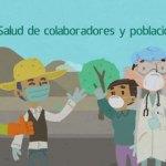 ISEM dicta curso a más 5 mil trabajadores de Buenaventura