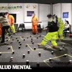 Minera Colquisiri instaló campamento minero como medida de confinamiento