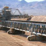 Puente Apilador opera automáticamente aportando seguridad