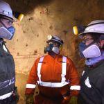 Guía de la MSHA destinada a los mineros para mitigar y prevenir la propagación de COVID-19