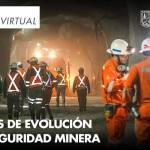 ISEM participa en conferencia 25 años de evolución de la seguridad minera