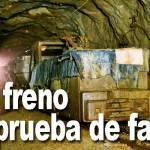 Locomotoras mineras controladores electrónicos versus mecánicos