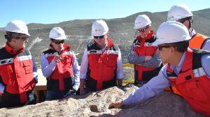 Anglo American invertirá US$1400 millones en el último año de construcción de Quellaveco