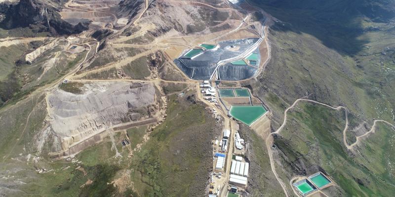 Producción minera sin accidentes: Apumayo y Anabi con los mejores indicadores de seguridad en 2020