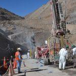 Minera Quellaveco avanzó un 88% la impermeabilización de la presa de relaves