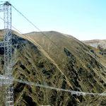 Activos Mineros desmontará el Puente Chumpe en Yauyos por seguridad pública