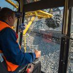Detectan fallos en los sistemas de acceso y salida de emergencia en excavadoras