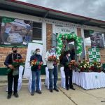 Planta de oxígeno donada por Antamina es inaugurada en la provincia de Huari 2