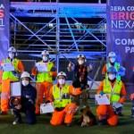 Nexa Resources organiza Concurso Interno de Brigadas de Emergencia en Pasco