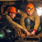 Electrocución previsible accidente por energía eléctrica en labores subterráneas