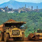 Minera Vale prueba sistema de sirena en las presas de la mina Água Limpa