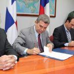 Chile y Panamá firman Memorándum de Entendimiento para una minería sostenible