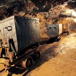 Industria minera china publica informe de prevención de epidemias en el sector aurífero
