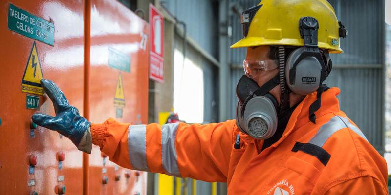 Pan American Silver avanza en el control de riesgos en sus operaciones2