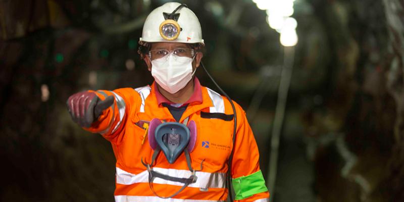 Pan American Silver avanza en el control de riesgos en sus operaciones5