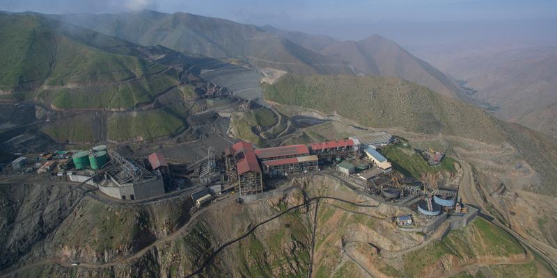 Nexa reafirma su posición como líder en seguridad minera