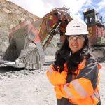WIM Perú plantea reducir la brecha de género en el sector minero