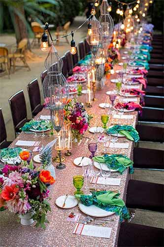 Boda Mexicana ideas originales para bodas