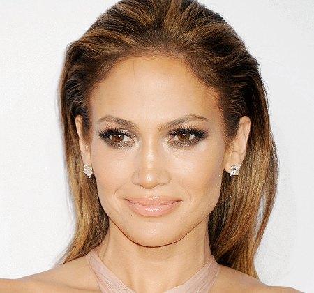 Secretos de belleza de las famosas Jennifer Lopez