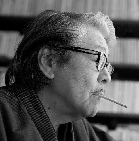 Entre la ironía y la ciencia ficción: Yakukata Tsutsui