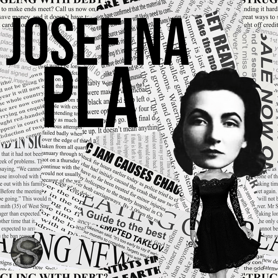 Postcast Josefina Pla