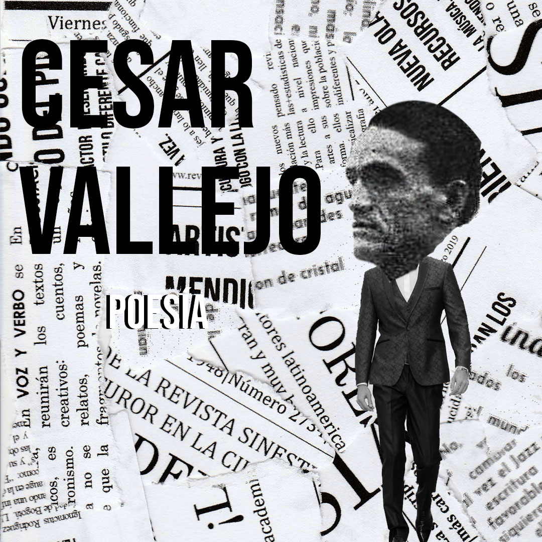 Podcast Cesar Vallejo