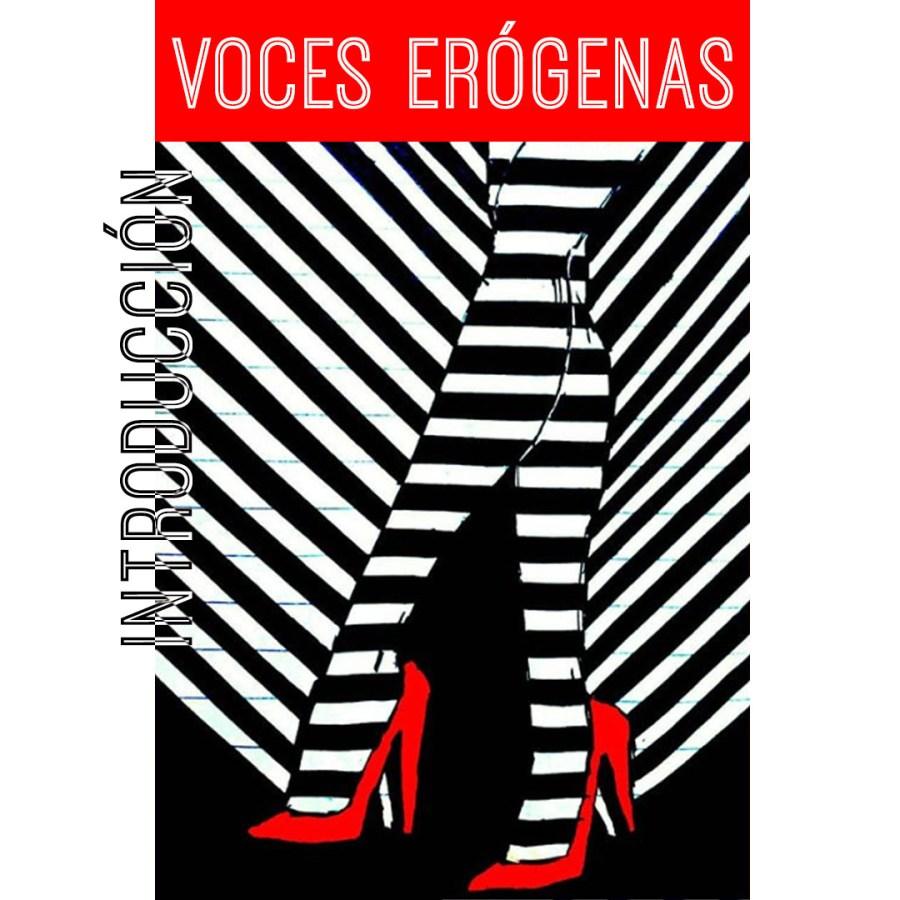 Voces erógenas