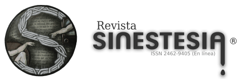 Revista Sinestesia