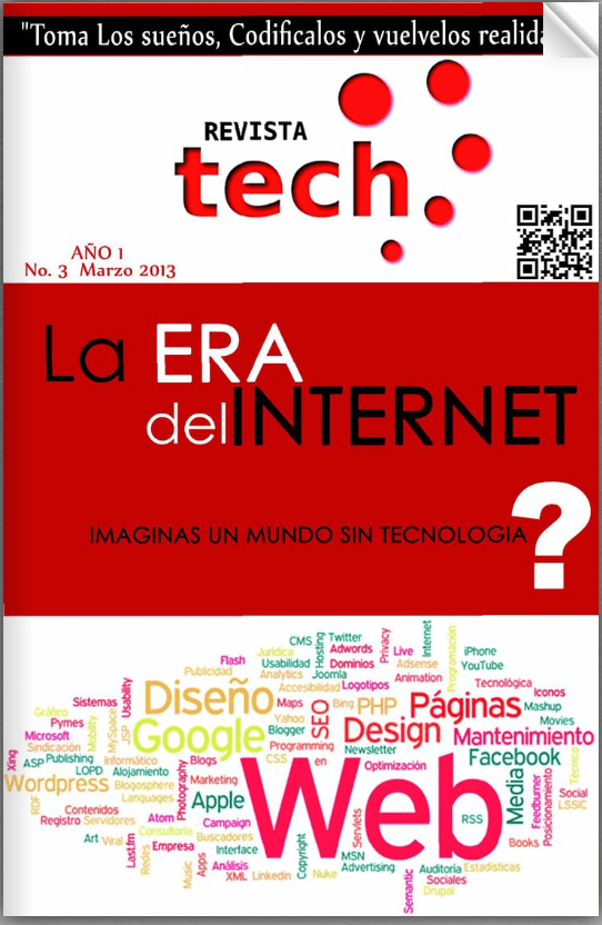 Revista Tech MX 2013 3