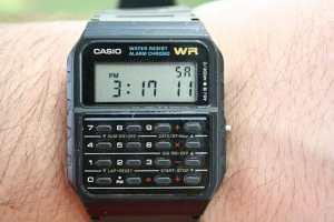 WatchCalculator