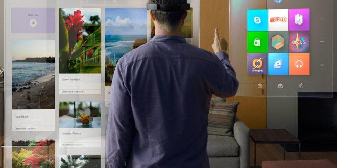 Realidad aumentada y virtual: 3 Gadgets para todos los gustos