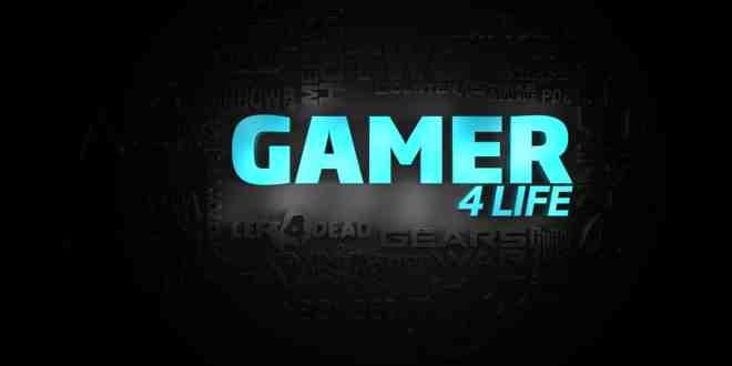 Lo que te vuelve Gamer