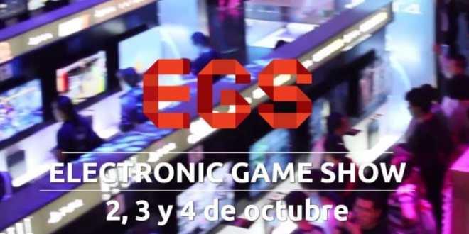 Conferencia de Prensa EGS 2015