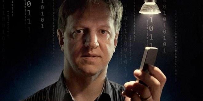Tecnologia Li – Fi Probada Por primera vez en el mundo real  es 100 veces más rápido que Wi – Fi.