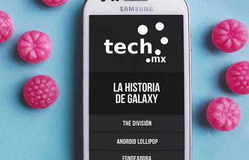 tech mx edición marzo 2016