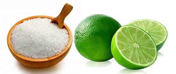 Resultado de imagen de Ritual de la sal y el limón para limpiarse de energías negativas