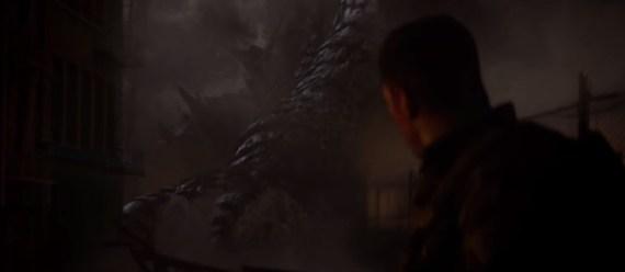 Following Godzilla 2