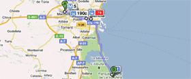 Palma Tools colabora con Google en la implantación de Google Transit Valencia