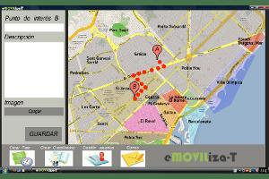 El proyecto E-Moviliza-T gana el Open Talent de SEDIC