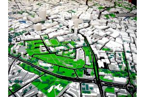 Indra diseña una plataforma urbana para gobernar las Smart Cities