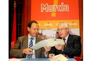 El Ayuntamiento de Murcia y la UM firman un convenio para aplicar la Administración Electrónica