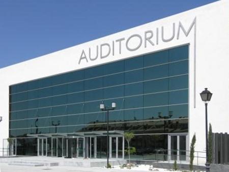 Auditorium Madrid