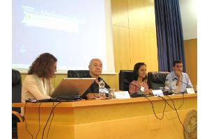 Presentación de propuestas y colaboraciones para IBERSID 2013