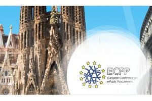 Barcelona acogerá la 1ª Conferencia Europea sobre contratación pública electrónica