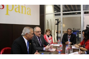 Red.es y Panamá, juntos por el impulso de la Sociedad de la Información