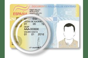 Se inaugura el primer Centro Demostrador del DNI Electrónico en España