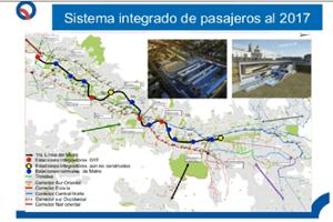 La empresa española Palma Tools diseñará la tarjeta integrada de transporte de Quito