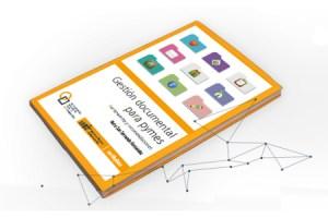 La Fundación Riojana para la Innovación presenta el libro Gestión documental para pymes