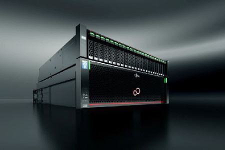 Fujitsu Business-centric Storage