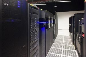 El centro cloud de IBM en España cuenta ya con 40 clientes